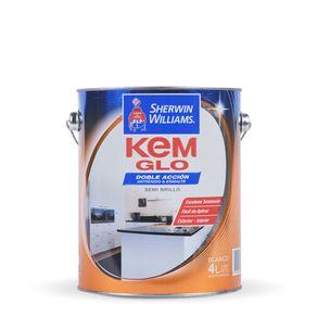 kem-glo-esmalte-sintetico-negro-semi-brillante-4-litros
