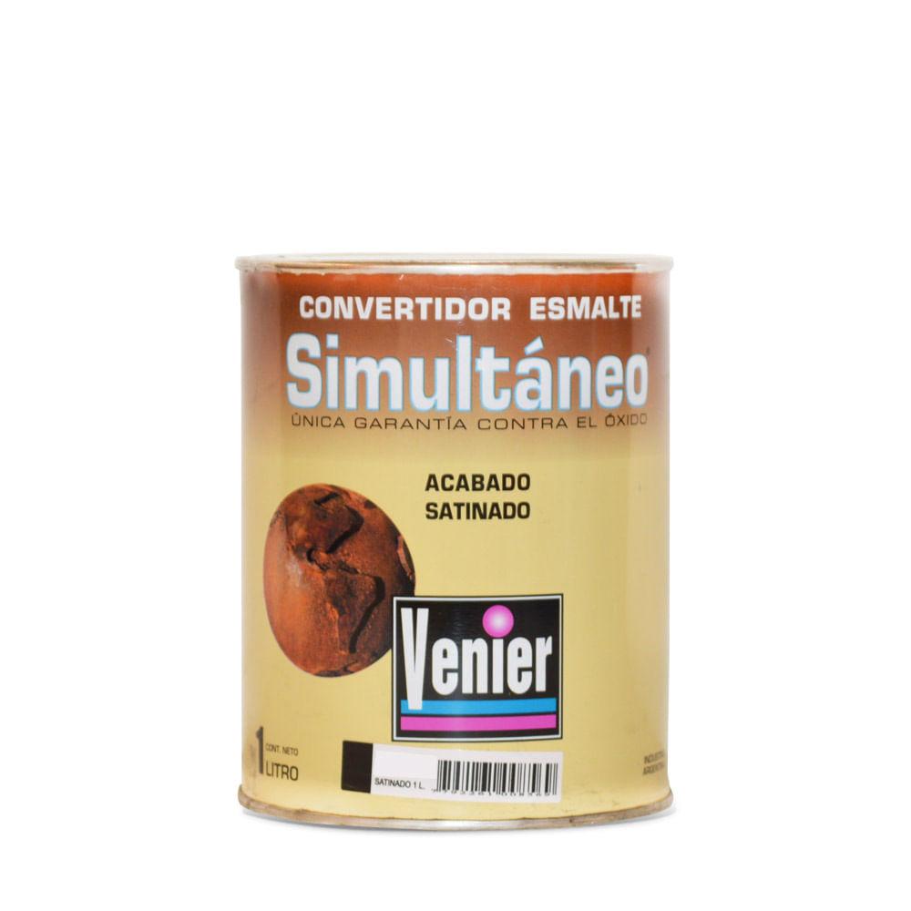Simultaneo esmalte y convertidor de xido satinado venier - Convertidor de oxido ...
