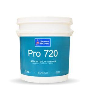 Latex-Int-Ext-Mate-Pro720-Sherwin-Williams-10lt