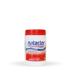 cloro-activo-granulado-nataclor-1kg