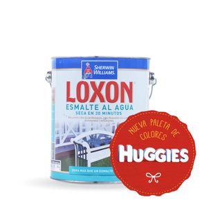 COLORES-HUGGIES-LOXON-ESMALTE-AL-AGUA-4LTS