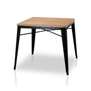 mesa-tolix-negra-tapa-madera