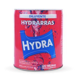 hydrarras