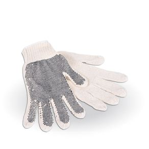 guantes-de-algodon-moteados-gris