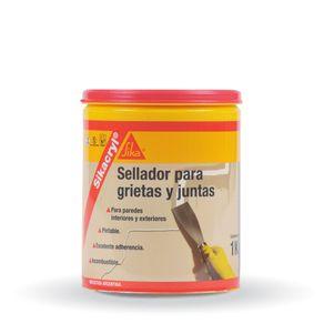 sikacryl-sellador