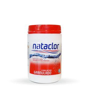 cloro-activo-granulado-nataclor-5kg