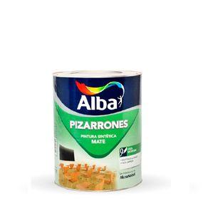 Alba-Pizarrones-Sintetica-Mate-1LT