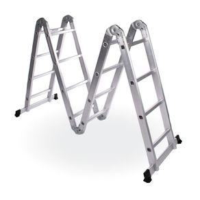Escalera-16-escalones-alpina