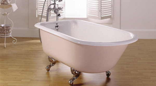 Pintura para bañera