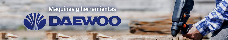 herramientas Daewoo