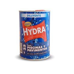 Hydra25