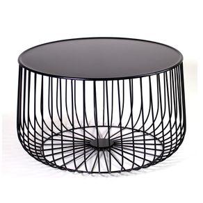cage-negra