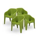 Sillon-Futura-verde