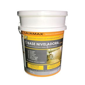 base-niveladora-lajamax